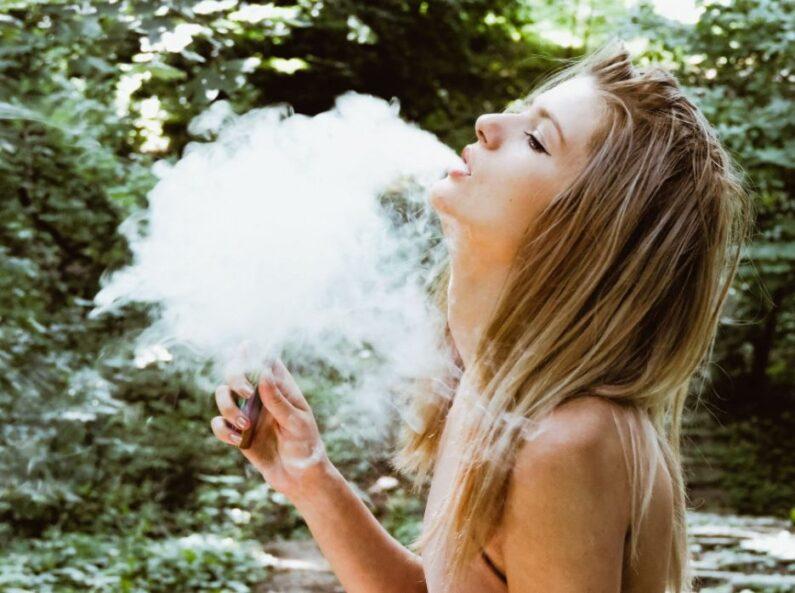 Verdampfer für mehr Raucherlebnis